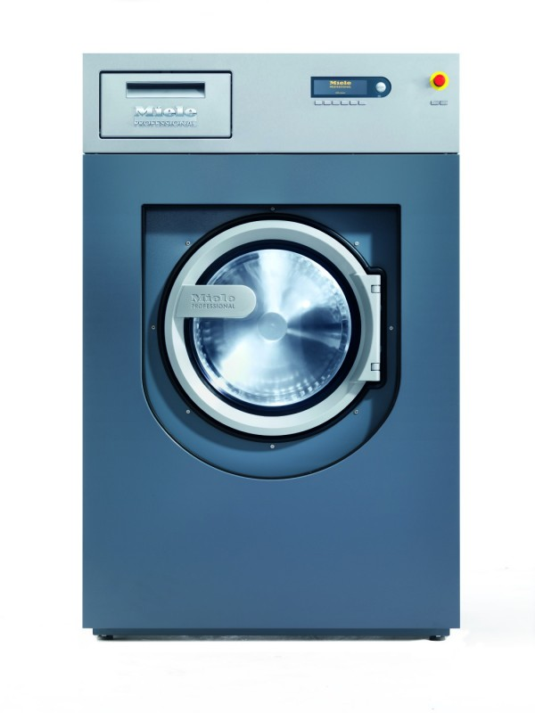 Goodman Sparks Commercial Laundry Miele PW418